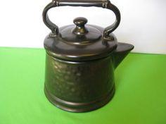 Awesome McCoy Coffee Pot Cookie jar. Really cool.  I am hazeleyes767 #teamsellit