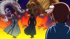 Resultado de imagem para akatsuki no yona yona anime