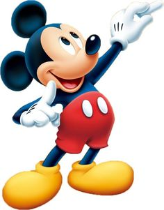Mickey Mouse PNG image with transparent background Mickey Bebe Png, Mickey Mouse Imagenes, Mickey Mouse Kunst, Mickey Mouse Clipart, Minnie Mouse, Mickey Mouse And Friends, Mickey Mouse Cartoon, Walt Disney, Disney Art