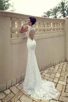 58edfc1e7dad6 26 Best WEDDING DRESSES images in 2016   Bridal gowns, Dress wedding ...