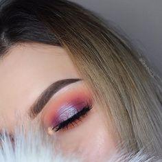 eyes: @hudabeauty @shophudabeauty desert dusk palette (eden, amber, twilight, amethyst, nefertiti)