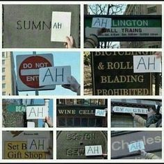 How to speak with a Boston accent!