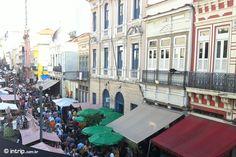 Feira do Lavradio, Lapa (Rio de Janeiro). #Brasil #Viagem
