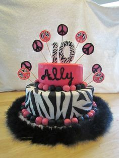 10 Year Old Girl Birthday Themes Paris