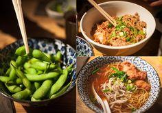 Kokuban, restaurant Japonais {Bruxelles}