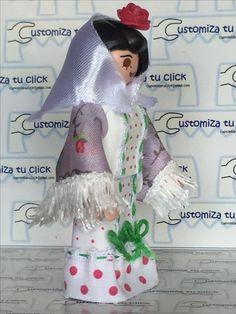 Chulapa de Madrid