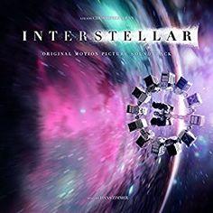 Interstellar (Gatefold sleeve) [180 gm 2LP vinyl]: Amazon.co.uk: Music
