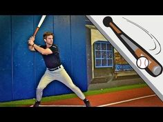 Baseball Hitting Secrets - The Motion Drill