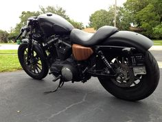 DK speedo relocation - The Sportster and Buell Motorcycle Forum