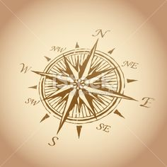 ancient compass images - tattoo idea