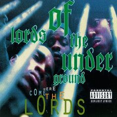 1993 Lords Of The Underground