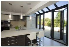 Roof Lantern Extension Ideas (29)