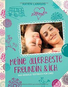 """Zwiebelchens Plauderecke: Rezension """"Meine allerbeste Freundin & ich, Das ge..."""