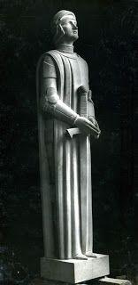 Élie-Jean Vézien, Jeanne d'Arc,  Ossuaire de Douaumont, Meuse