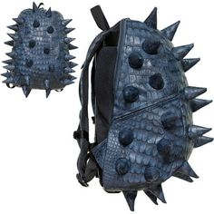 7gadgets.com:  REPTILIAN MAD PAX BACKPACK  http://www.7gadgets.com/2011/05/08/reptilian-mad-pax-backpack/35661