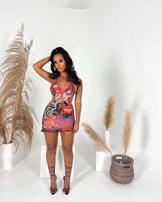 Magic Nails, Ig Baddies, High Fashion, Womens Fashion, Fashion Outfits, Fashion Ideas, Nightwear, Wonder Woman, Rompers