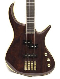 Bass of the Week: AV Basses AVB1