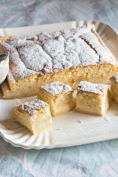 Step-by-step smart cake recipe - smart cake recipe smart cake recipe smart cake recipe Welcome to our website, We hope you are satis - Smart Cake Recipe, Flan Dessert, Desert Recipes, No Bake Cake, Love Food, Cake Recipes, Bakery, Cooking Recipes, Favorite Recipes