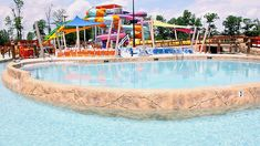 Splash into family fun at the Funplex's outdoor water park, Splashplex! Family Activities, Cabana, New Jersey, Perfect Place, Summer Fun, Summertime, Explore, Park, Water