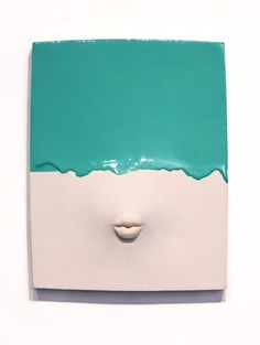 Materials: Plaster and Enamel