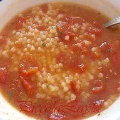 zuppa di pomodoro b