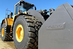 The Ideal #Loader From #Volvo Construction Equipment #Machinery http://machinery-equipment.tumblr.com/post/89154152442/the-ideal-loader-from-volvo-construction-equipment