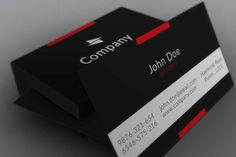 112 best black business cards templates images on pinterest black clean and elegant minimalistic black business card template this template is available for free download wajeb Images