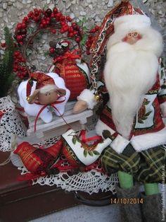 Куклы Тильды ручной работы.Handmade.