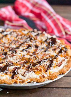 Sweet Tooth on Pinterest | Pecan Pies, Pecan Pie Bars and Pecans