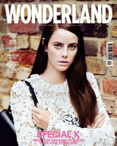 Kaya Scodelario is perfection  It's been 10 years since the first episode of Skins aired!  #model #skins #freshrevista #fashion