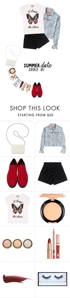 """""""ummer Date: The Drive-In 