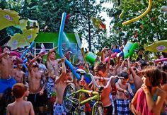 Summer Camp Tsaf Tsouf we are crazy for you!  www.tsaftsouf.gr