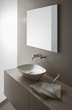 PALOMBA COLLECTION | LAUFEN Bathrooms