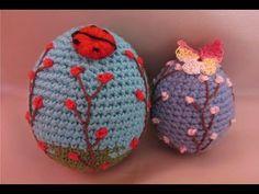 Easter Crochet, Knit Crochet, Crochet Hats, Crochet Slipper Pattern, Crochet Slippers, Easter Art, Easter Eggs, Amigurumi Doll, Happy Easter