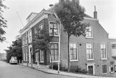 T Oude Raadhuis/Oude Regthuys in Capelle aan den IJssel   Monument - Rijksmonumenten.nl