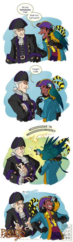 [hunchback of notre dame] clopin & frollo