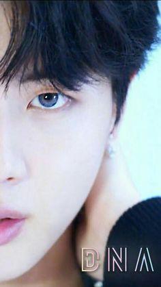 Jin,DNA,BTS