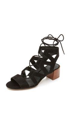 Issa Gladiator Sandals