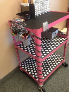 Need To Creat A Mobile Office | Principal Pins | Pinterest | Principal,  School And Principal Ideas.