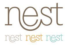 GRAPHIC DESIGN – LOGO – nest logo design.