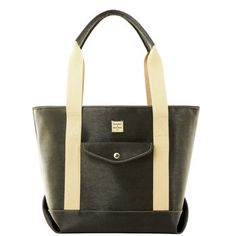 "Dooney and Bourke Go2 Tote was a featured gift on ""The Ellen Show"" and Ellen's 12 Days of Giveaways... $191.25"