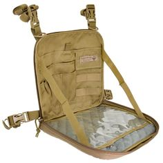 #ventrapack - low-profile chest rig