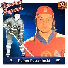 Rainer Patschinski zum 65. Geburtstag.