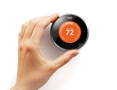 NEST : Le thermostat intelligent