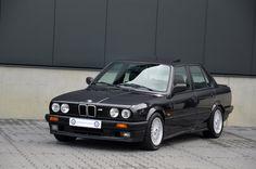 #BMW #E30 #320Is