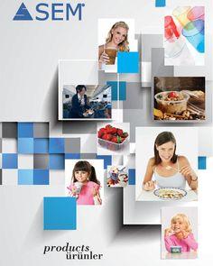 Sem Plastik Katalog Yavuz Eroğlu Catering, Polaroid Film, Projects, Log Projects, Blue Prints, Catering Business, Gastronomia
