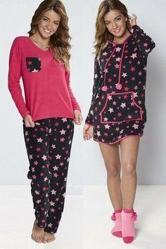 495512a7680 (eBay link) Adore 3-piece Pyjama Dress and Sock Set Pink Size