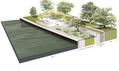 """Schinkelpreis Landschaftsarchitektur + """"Schinkel-I...competitionline"""