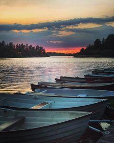 Södra Bergundasjön, Växjö