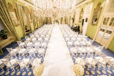 Wedding Ceremony in Villa d'Este